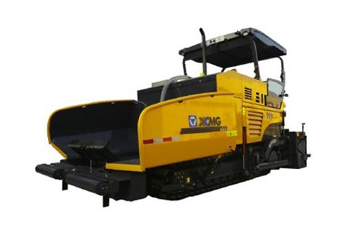 摊铺机系列-RP6